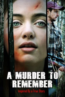 Póster A Murder to Remember (BRS)