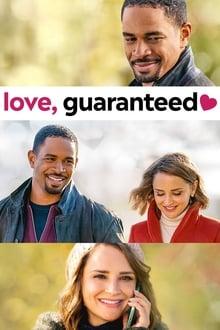 Póster Amor garantizado (720p)