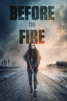 Póster Before the Fire (720p)