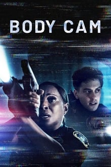 Póster Cámara policial (1080p)