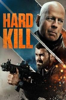 Póster Hard Kill (720p)
