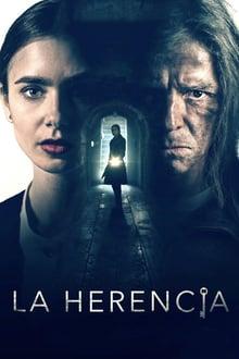 Póster La Herencia (720p)