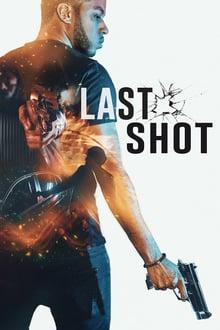 Póster Last Shot (BRS)