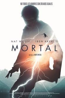 Póster Mortal (1080p)