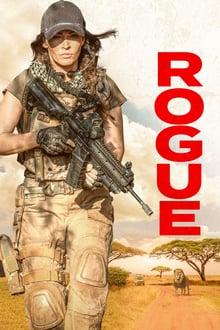 Póster Rogue (1080p)