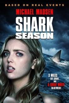 Póster Shark Season (BRS)