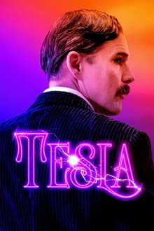 Póster Tesla (720p)