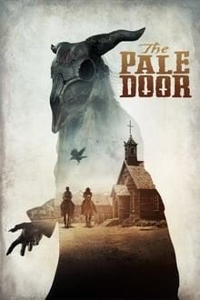 Póster The Pale Door (BRS)
