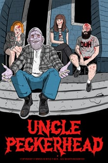 Póster Uncle Peckerhead (BRS)