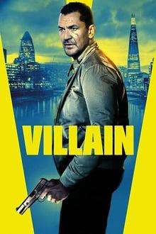Póster Villain (1080p)