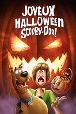 Póster ¡Feliz Halloween, Scooby Doo! (720p)