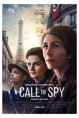 Póster A Call to Spy (1080p)