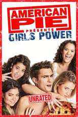 Póster American Pie Presents: Girls Rules (720p)