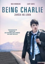 Póster Being Charlie (720p)