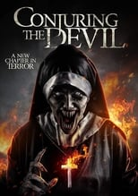 Póster Conjuring the Devil (1080p)