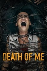 Póster Death of Me (720p)