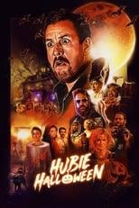 Póster El halloween de Hubie (720p)
