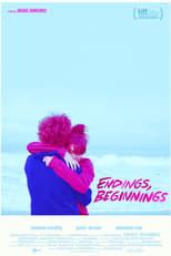 Póster Endings, Beginnings (720p)