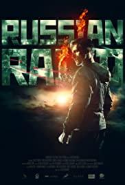 Póster Russian Raid (TS)