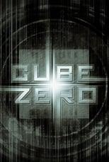 Póster Cube Zero (720p)