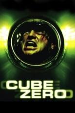 Póster El Cubo: Zero (720p)