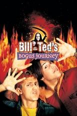 Póster El alucinante viaje de Bill y Ted (720p)