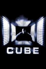 Póster El cubo (720p)
