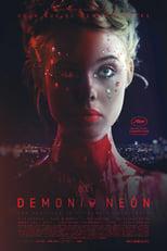 Póster El demonio neón (720p)