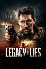 Póster El legado de las mentiras (720p)