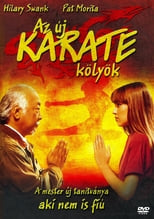 Póster El nuevo Karate Kid (720p)
