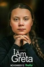 Póster I Am Greta (720p)