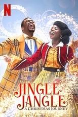 Póster Jingle Jangle: Una mágica Navidad (1080p)