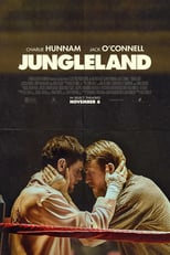 Póster Jungleland (720p)