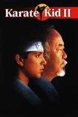 Póster Karate Kid II: La Historia Continúa (720p)
