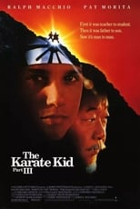 Póster Karate Kid III. El desafío final (720p)