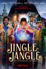 Póster La Navidad mágica de los Jangle (720p)