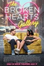Póster La galería de los corazones rotos (720p)