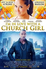 Póster Me enamoré de una chica cristiana (DVDrip)