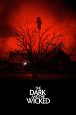 Póster The Dark and the Wicked (1080p)