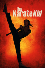 Póster The Karate Kid (720p)