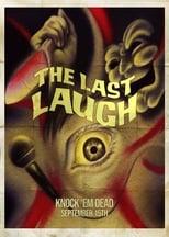 Póster The Last Laugh (1080p)