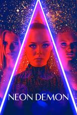 Póster The Neon Demon (720p)