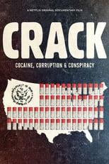 Póster Crack: Cocaína, corrupción y conspiración (720p)