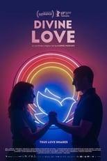 Póster Divino Amor (720p)
