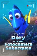 Póster El arrecife de Dory (720p)