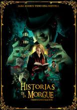 Póster Historias de la morgue (720p)
