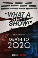 Póster Muerte al 2020 (720p)