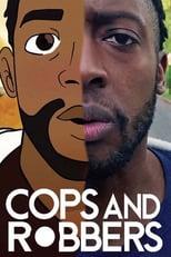 Póster Policías y ladrones (720p)