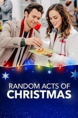 Póster Random Acts of Christmas (720p)