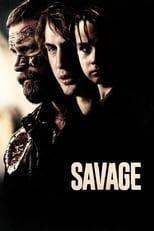 Póster Savage (720p)
